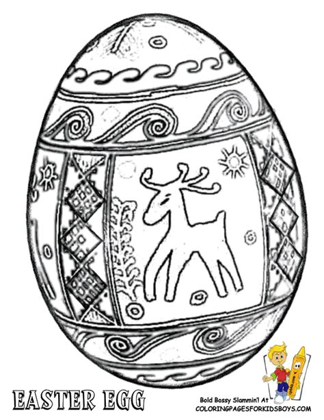 pysanky eggs coloring page pysanky easter egg coloring coloring pages