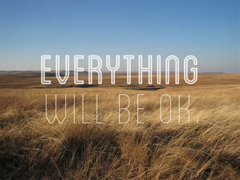 It Will Be Ok everything will be ok betawife