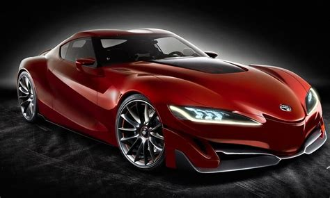 the new toyota supra 2017 2017 toyota supra new car rumors and review