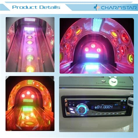 led light therapy for weight loss royal crystal photon therapy far infrared led magic light