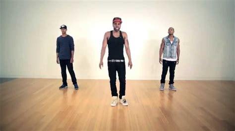 tutorial dance jason derulo jason derulo the other side dance tutorial part 1 doovi