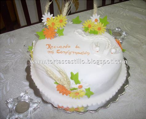 adornos de confirmacion para tortas tortas decoradas sra castillo caracas venezuela