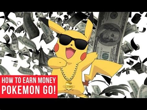 How Can I Make Some Money Online - how can i make some money from pokemon go gameonlineflash com