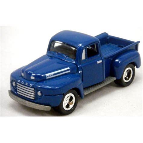 Die Cast Truck Series johnny lightning truckin america series 1950 ford f 100 truck global diecast direct