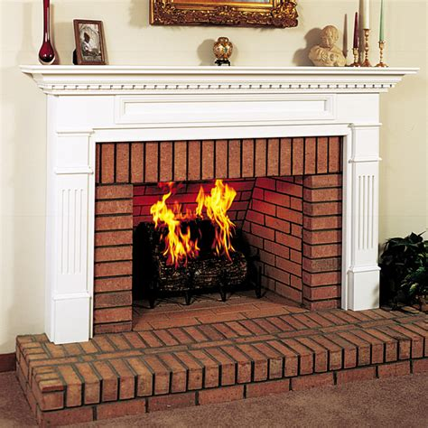 pics of fireplaces monticello 58 in x 42 in wood fireplace mantel surround