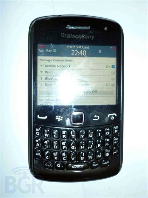 Hp Blackberry Curve 9360 blackberry 9360 apollo desain ring berisi os 7 bawa