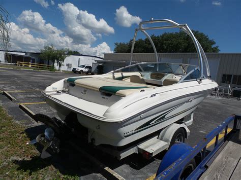 sea ray boats for sale in the usa sea ray 185 bowrider boat for sale from usa