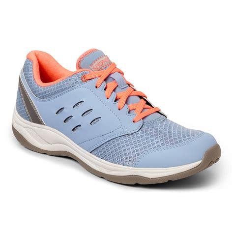 vionic venture s mesh athletic shoe ebay