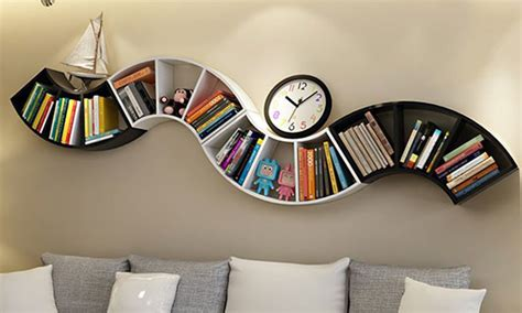 cool bookshelves cool bookshelves home design
