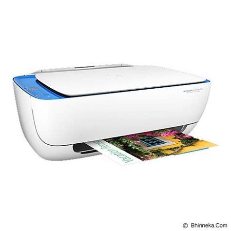 Printer Hp Deskjet 3635 All In One Printer jual hp deskjet ink advantage 3635 all in one printer