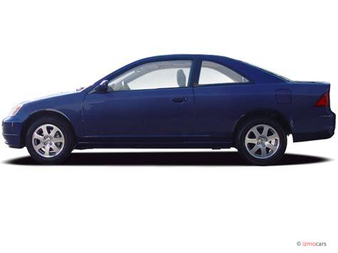 2003 Honda Civic 2 Door image 2003 honda civic 2 door coupe ex auto side exterior view size 640 x 480 type gif