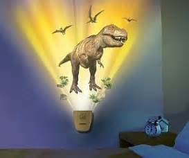 dinosaur projecting wall lamp   nursery ideaskids