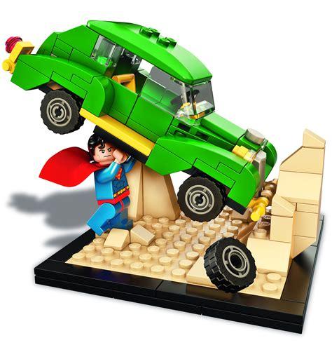 Lego 1 Set exclusive sdcc 2015 lego dc comics 1 set bricks and bloks