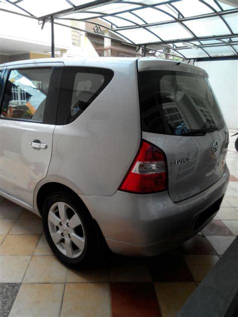 Jual Miniatur Mobil Nissan Grand Livina by Jual Mobil Grand Livina 1 5 Harga Nego Mobilbekas