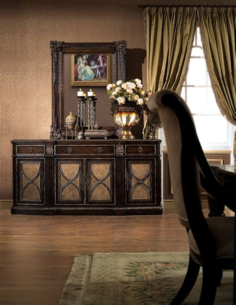 formal dining room collections the le palais formal dining room collection 11388