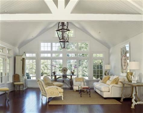 lightening the vaulted ceilings decoration channel