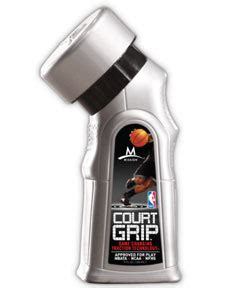 grip spray for basketball shoes grips wade s endorsement helps combat