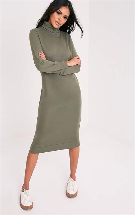 Midi Jumper Dress jumper dresses s knitted dresses us