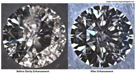 Mikado Diamonds   Buy Clarity Enhanced Diamond Engagement