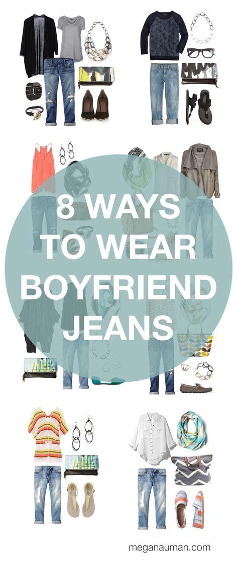 8 Ways To Avoid An Boyfriend by How To Wear Boyfriend 8 Ways To Style Your