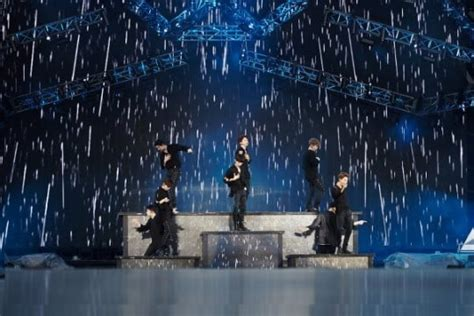 exo jamsil stadium exo shares how they feel about ending their tour on a high