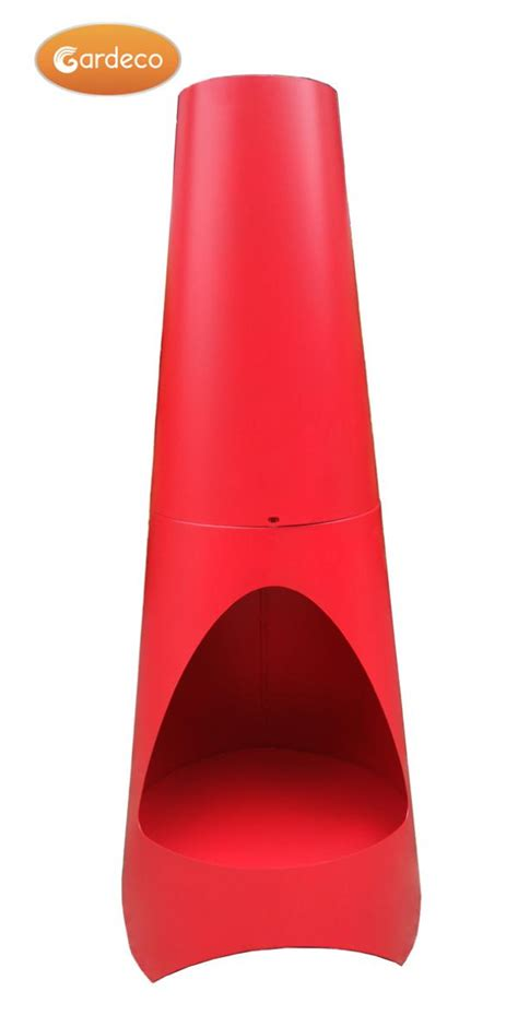 Heat Resistant Paint For Chimineas Gardeco Product