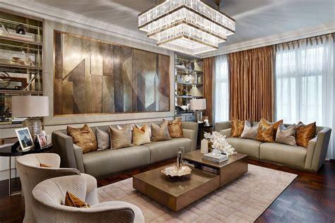 contemporary luxury design hyde park