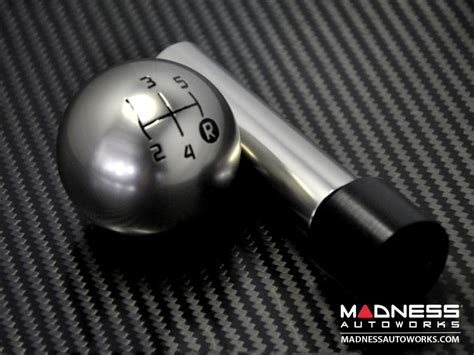 fiat 500 accessories installing a shift knob by black search gear shift knob fiat 500 parts and accessories