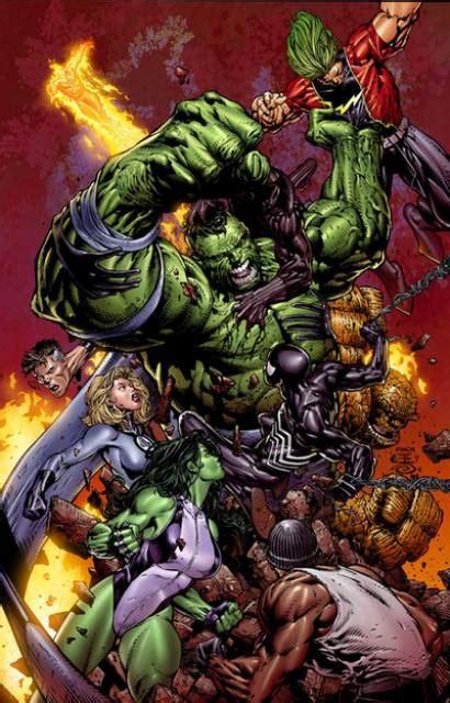 libro hulk world war hulk world war hulk vs team battles comic vine