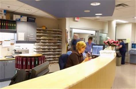 hospital front desk jobs front desk training tips for medical offices chron com