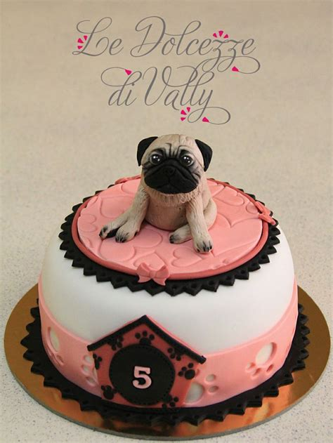 pug cupcakes for sale the 25 best pug cake ideas on pug birthday cake pug cupcakes and cakes