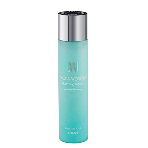 lightening hydrating toner whitening hydrating series dran aqua wonder hydrating lotion korean cosmetic buy