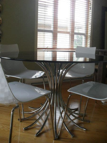 Dining Table Kijiji Montreal Montreal Dining Tables And Chairs On