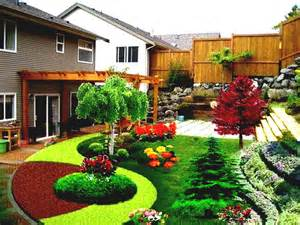 Garden Ideas For Small Areas Landscaping Ideas Front Garden For Small Areas Outdoor Agreeable Landscapes Houses Pine Tree