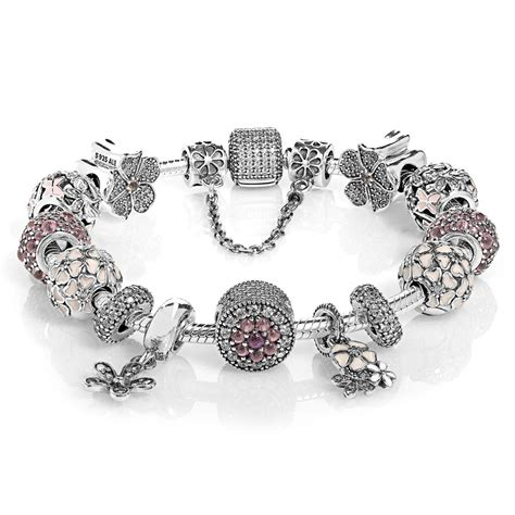 pandora bracelets charms new designs pandora jewelry no