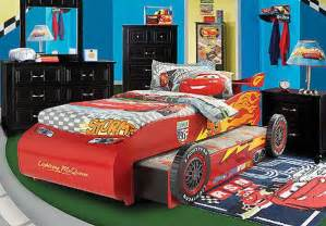 cars themed bedroom furniture birch: juegos de cuartos para ninos de cars