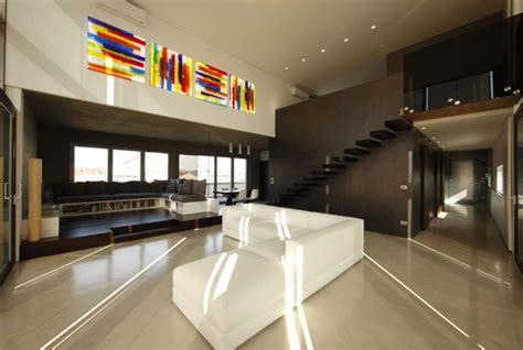 live by design large fabulous cooke loft available in fabulous loft cube in turin with amusing panorama
