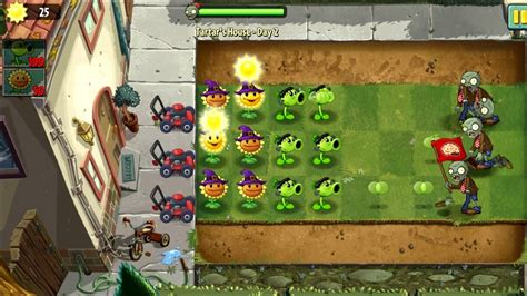 tutorial gamecih plant vs zombie plants vs zombies 2 it s about time tutorial level 2