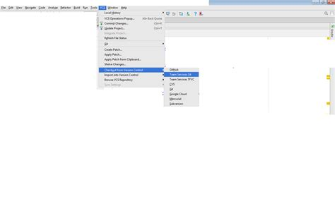 git tutorial for tfs users android studio git with tfs stackoverflowxchanger
