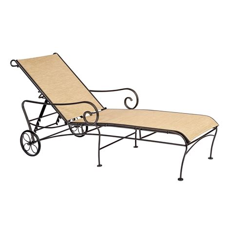 Sling Chaise Lounge Chair by Best Sling Chaise Lounge Prefab Homes Sling Chaise
