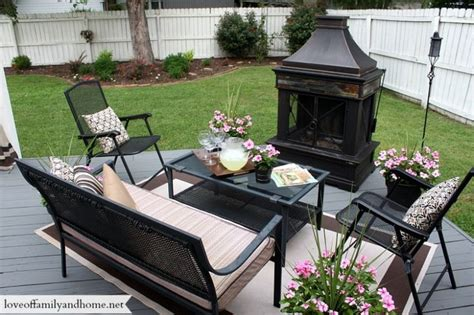 allen and roth outdoor fireplace allen roth brown steel outdoor wood burning fireplace