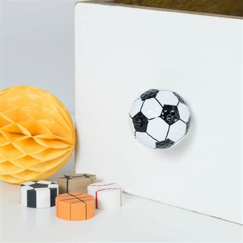 Football Drawer Knobs by Football Drawer Knobs Or Cupboard Knobs By