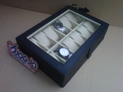 Box Isi 1 No Handle Inner black elegan box organizer isi 12