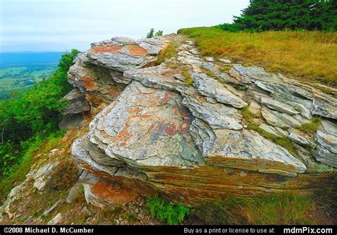 Bald Knob Wv by Bald Knob Picture 011 September 4 2006 From Canaan