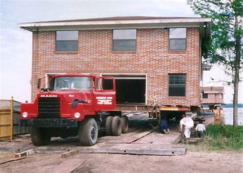 house movers in sc house building movers portfolio