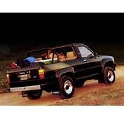 Toyota 4Runner 1984 1989 Photo 05