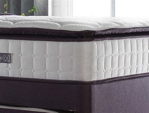 sealy nostromo 1400 pillow top pocket mattress