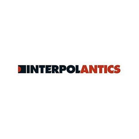 best interpol album interpol antics reviews album of the year