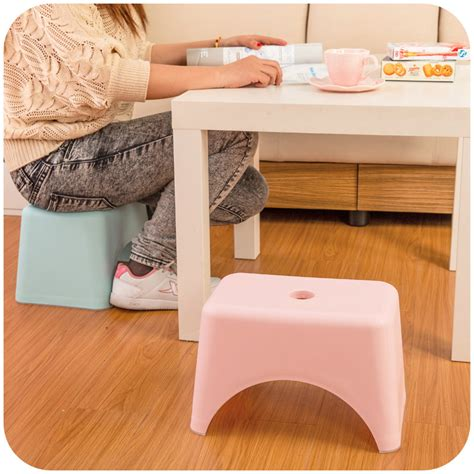 japanese bath stool plastic japanese creative fashion small plastic stool child stool
