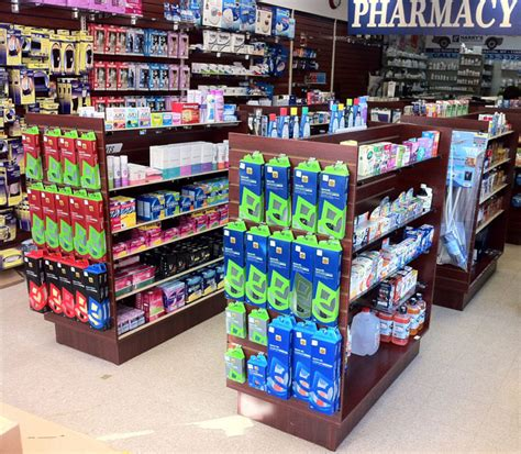 Pharmacy Shelf by Pharmaceutical Displays Shelves Units And Rx Solutions
